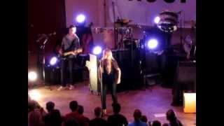 Dara Maclean - Suitcases (Live)