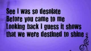 Thank God I found you - Mariah Carey ft. 98 Degrees Lyrics