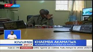 Wanahabari watiwa mbaroni wakifuatilia habari za vurugu baada ya uchaguzi