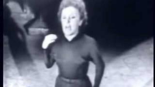 Padam Padam - Edith Piaf  (Video)