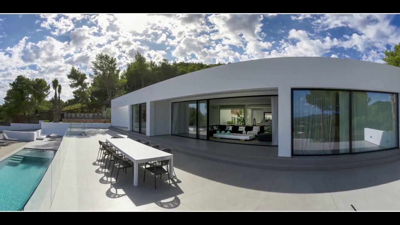 Villa Omnia Ibiza Spain