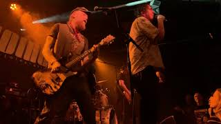 Axle Rose (Live) - Art Brute - The Joiners, Southampton - 02/03/11