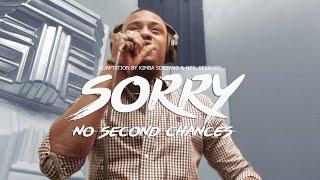 "Kimba Sorzano ""SORRY, No Second Chances"" (Justin Bieber Adaptation/SOCA 2016)"