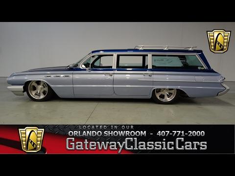 1962 Buick Invicta for Sale - CC-951085