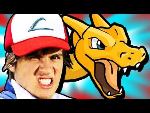Pokémoni v reálném životě 2