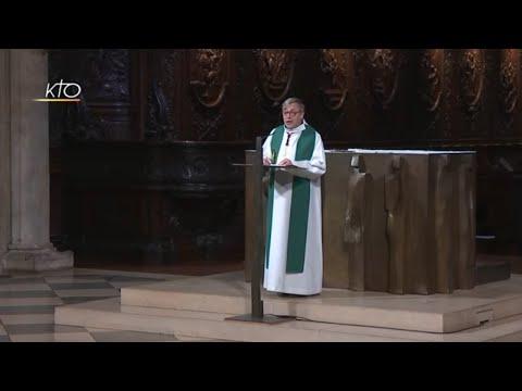 Sainte Thérèse d'Avila: chemin et modèle de sainteté (5/6)