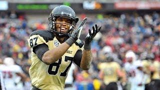 Jordan Matthews || Vanderbilt Highlights ᴴᴰ