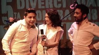 """Entrevista con """"SVOP"""" en la 5ta Diverciudad Sonora"""