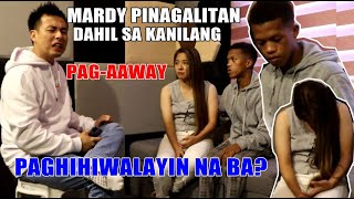 HINDI MAGKA SUNDO | PAG HIHIWALAYIN NA BA? | SY Talent Entertainment