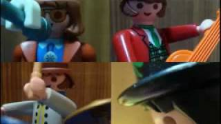 "Playmobil Movie ""The Roller"" Beady Eye"