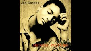 ♪ Jon Secada - Mental Picture   Singles #12/26