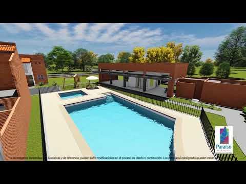 Casas, Venta, Jamundí - $304.000.000