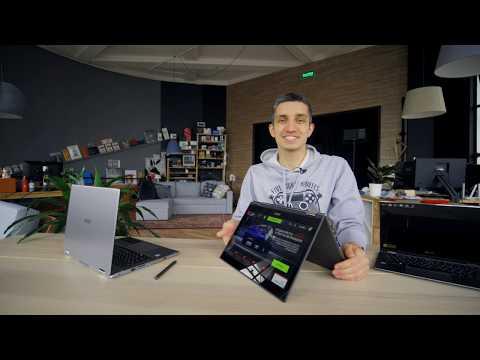 Acer | Spin - рассказ Кима Коршунова (ЧудоТехники)