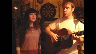 Jack And Jill - From a shed