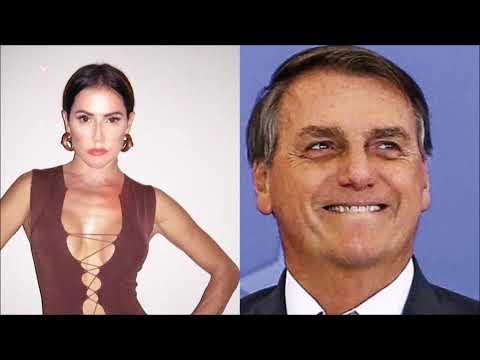Deborah Secco mostra revolta com Bolsonaro após Copa América ser aprovada no país