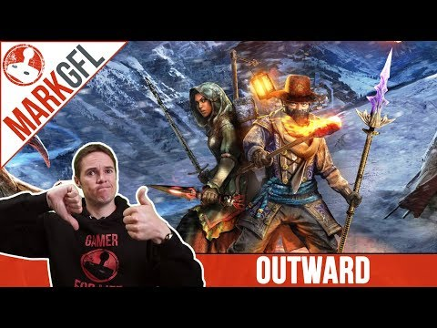 My Thoughts on Outward - Co-Op Survival RPG