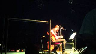 John Dyer Baizley - Eula (acoustic live Adelaide, Australia)