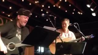 Robbie Fulks & Jon Langford - Drone Operator