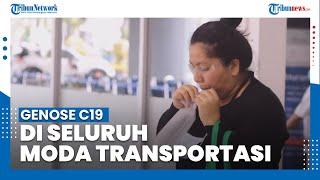 Pemerintah Rencana Gunakan GeNose C19 untuk Tes Covid-19 di Semua Moda Transportasi Mulai 1 April