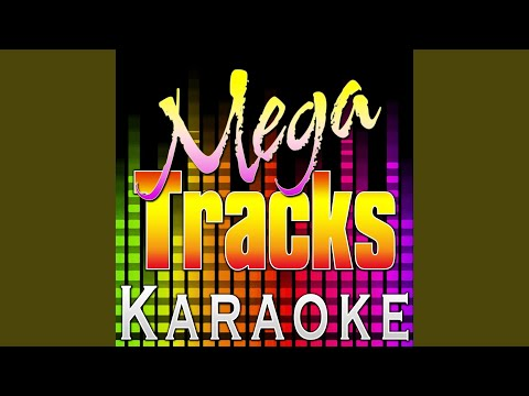 Come in from the Rain (Originally Performed by Captain & Tennille) (Karaoke Version)