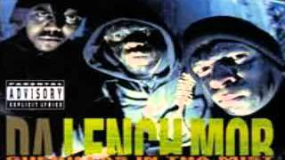 Da Lench Mob - All On My Nut Sac