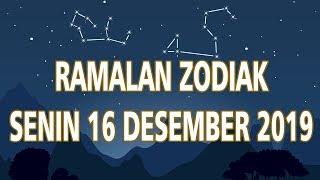Ramalan Zodiak Senin 16 Desember 2019, Sagitarius Pindah Kerja