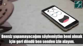 KURAN VE TELEFON DILE GELSE  IZLEYIN !   YouTube
