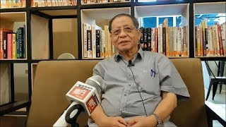 Kit Siang not keen on minister's post