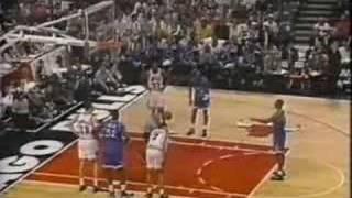 Bulls vs. Magic 1995 game 4 (1/...)
