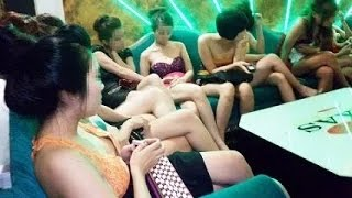 Malaysia : Sex-Slave Raping & Selling Girls (Full Documentary).