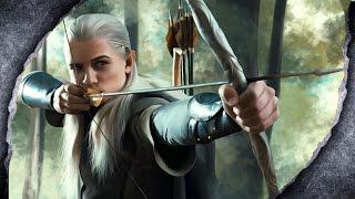 ▶Skyrim Remastered: Legolas Follower ♦️MOD SHOWCASE♦️ | Killerkev ✔️