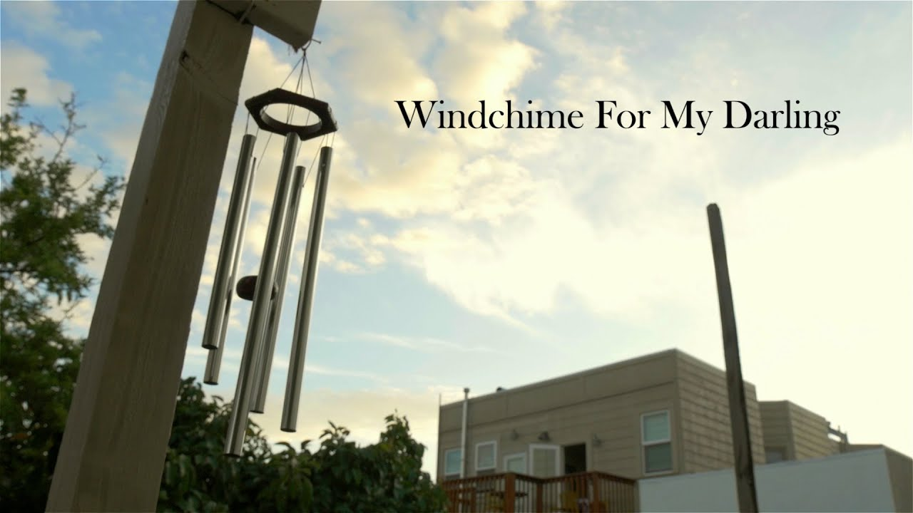 Andrew Wong - Windchime For My Darling