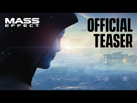 BioWare Announces Next Game In Mass Effect Franchise Is In The Works