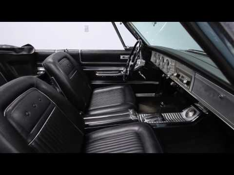 1964 Plymouth Sport Fury for Sale - CC-925047