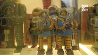 MINT Museum of Toys | Singapore