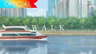 ビッケブランカ『WALKmoviever.』OfficialMusicVideo※アニメーション映画『詩季織々』主題歌