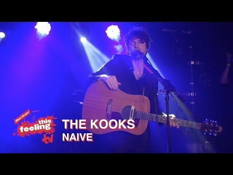 Naive (Live)
