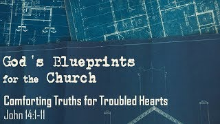 Comforting Truths For Trouble Hearts