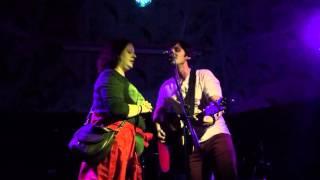 Lindsay Baumeister Singing Break What's Broken with Charlie Worsham Video 2