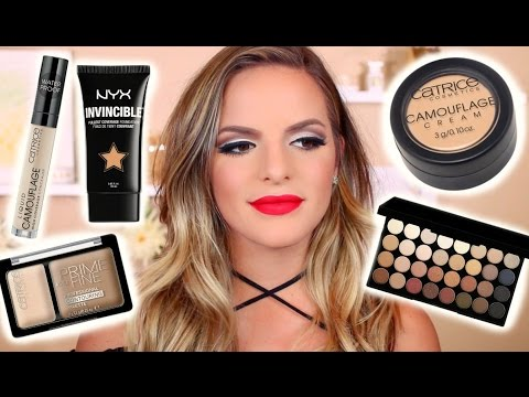 DRUGSTORE HAUL! NEW PRODUCTS! | Casey Holmes