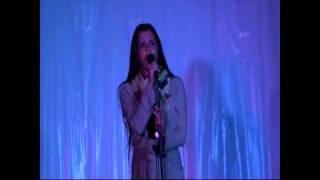 Linda Gorini - Wild Horses (Charlotte Martin)