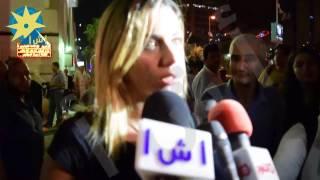 بالفيديو: شاهد ماذا قالت الفنانة نور قدرى عن ميرنا المهندس