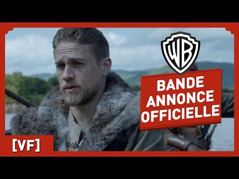 Le Roi Arthur - La Légende d'Excalibur - Bande Annonce Officielle 2 (VF) - Charlie Hunnam /Jude Law