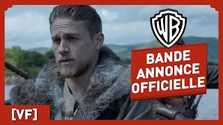 Le Roi Arthur - La Legende d\'Excalibur - Bande Annonce Officielle 2 (VF) - Charlie Hunnam /Jude La