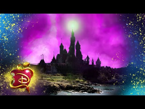 Descendants 3 (Teaser 'Black Magic')