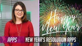 3 Aplikasi Terbaik Untuk Resolusi Tahun Baru