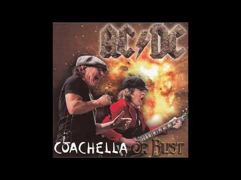 AC/DC - Thunderstruck [Live at Coachella - 17 05 15] - AC/DC
