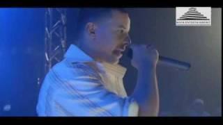 """Daddy Yankee--""""no es culpa mia"""" {Talento de barrio}"""