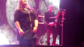 "13. Yazoo ""Sweet Thing"" Live in NY, 7/19/2008"