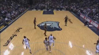 TOP 10 Full Court/Half Court shots in NBA 15-16 season
